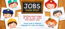 Jobs – Guess Who?