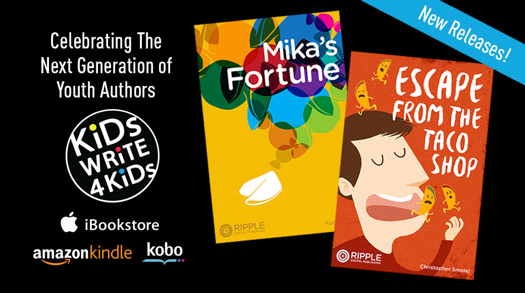 Support books written by KW4K authors