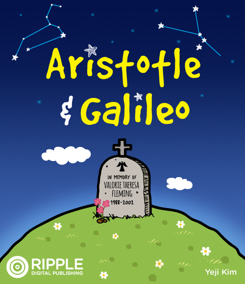 Aristotle and Galileo
