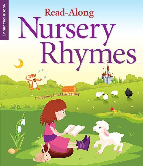 Read-Along Nursery Rhymes
